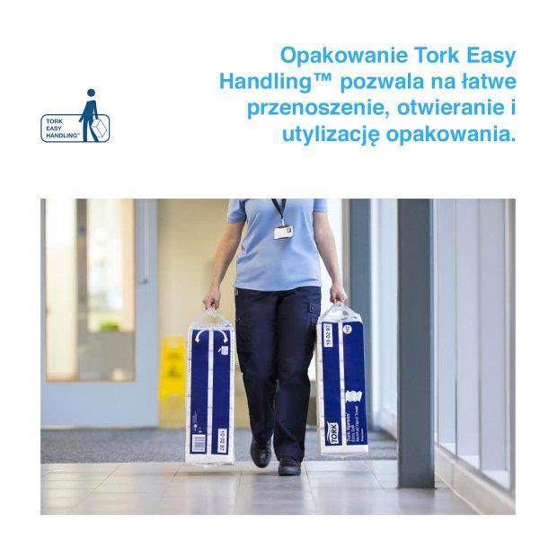 tork-easy-handling