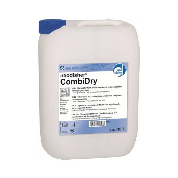Neodisher CombiDry - Środek płuczący do pieców konwekcyjno-parowych - 10 l