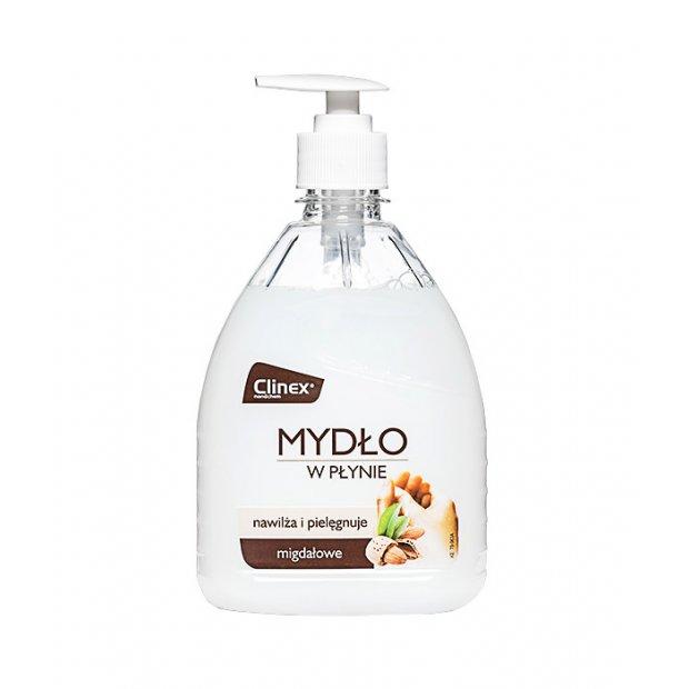 Clinex Liquid Soap - Mydło w płynie - 500 ml