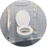 Sanitariaty - czyszczenie łazienek