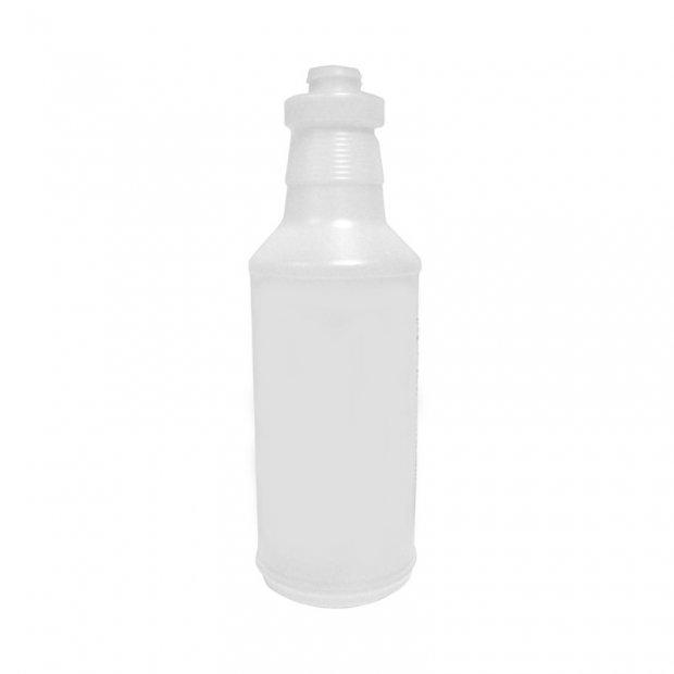 Swish - Biała butelka na środki czyszczące - 1 l
