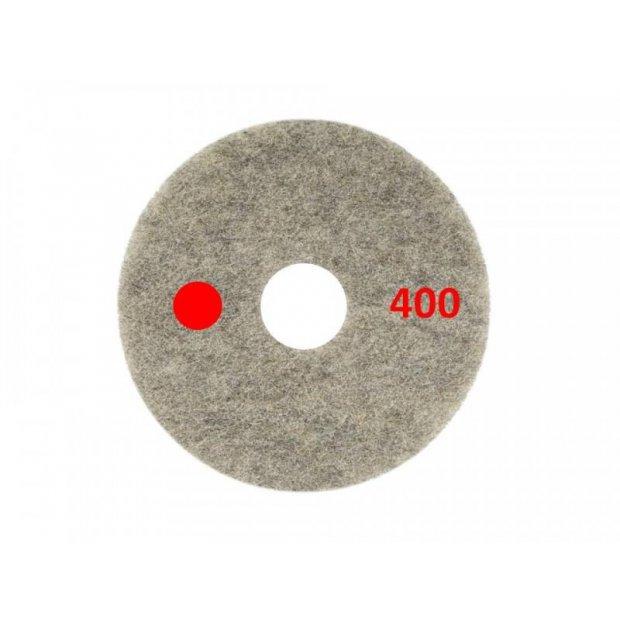 """ETC Gorilla Diamond 400 - Pad diamentowy 400 - 16"""""""