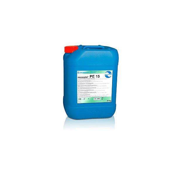 Neoseptal PE 15 - Preparat do dezynfekcji w gastronomii - 22 kg