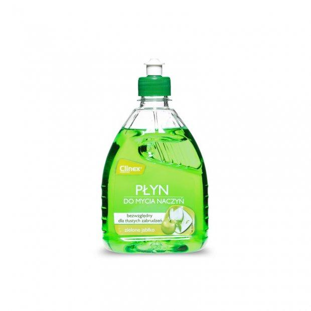 Clinex HandWash - Płyn do ręcznego mycia naczyń - 500 ml