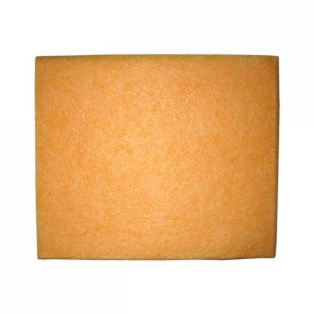 Inex Plast - Ścierka podłogowa pomarańczowa - 50 x 60 cm
