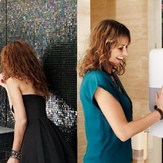 Wszystko co musisz wiedzieć o dozownikach do ręczników przed zakupem