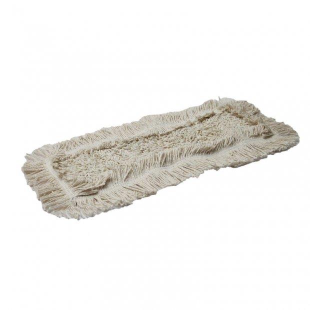 CleanPRO 07 - Mop kieszeniowy, bawełna - 40 cm