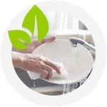 Naturalne płyny do mycia naczyń