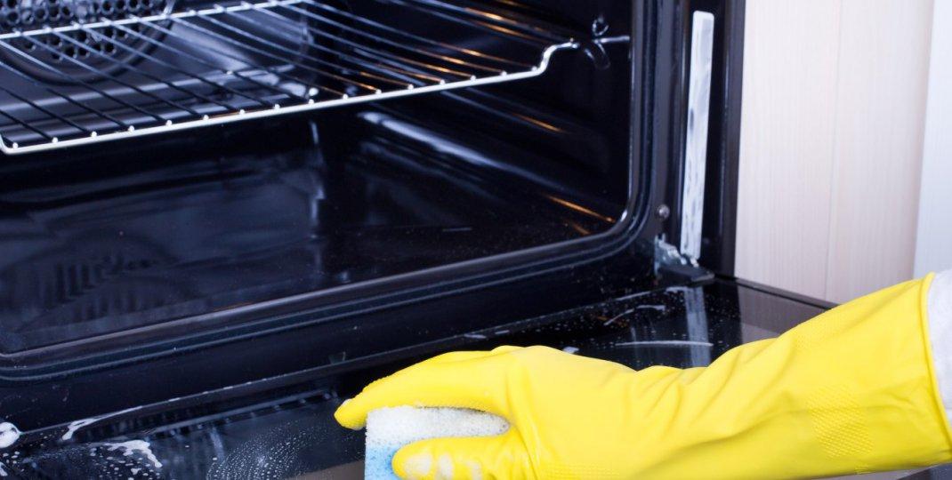 Jak wyczyścić piekarnik i grill? Poznaj 3 najpopularniejsze metody!