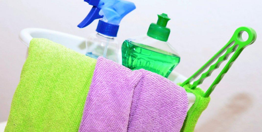 Wyposażenie higieniczne do hoteli