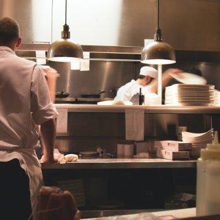 Higiena w kuchni restauracyjnej - chemia dla gastronomii