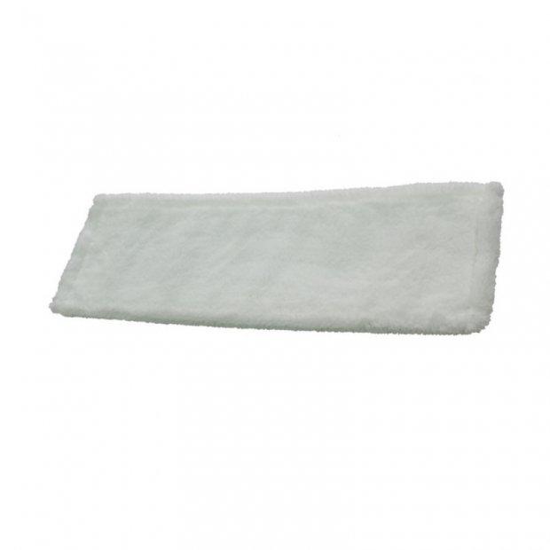 ABC Duo - Mop kieszeniowy/speedy, wkład, 40 cm, mikrofaza - Biały