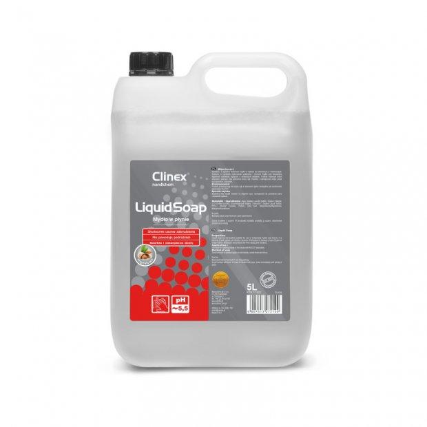 Clinex Liquid Soap - Mydło w płynie - 5 l