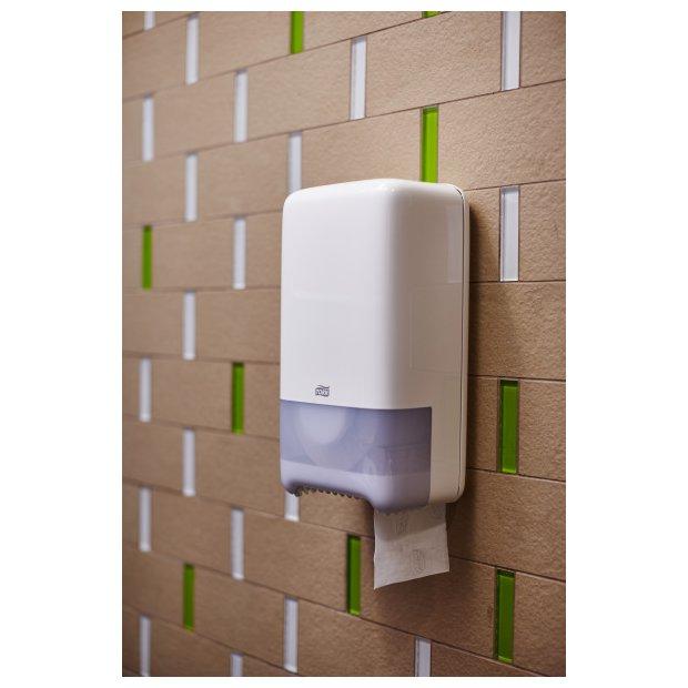 tork-dozownik-papieru-toaletowego-automatyczna-zmiana-rolek