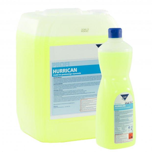 800.042 - Hurrican - 1L, środek do gruntownego czyszczenia posadzek przemysłowych