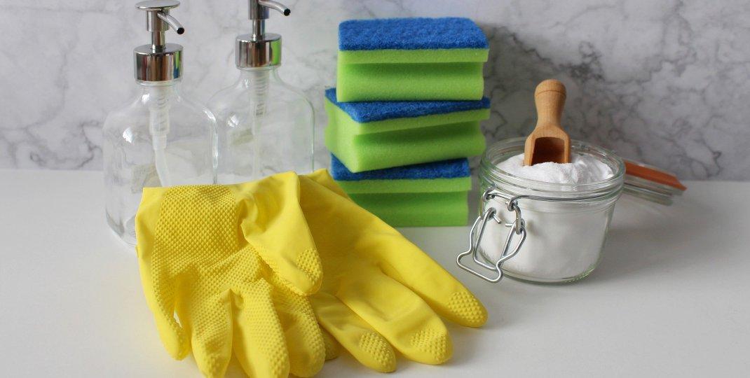 Ekologiczne środki czystości – jakie wybrać?